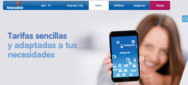 tarifas telecable movil
